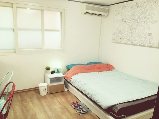 [Best Price in GangNam] IRin's House@2-3
