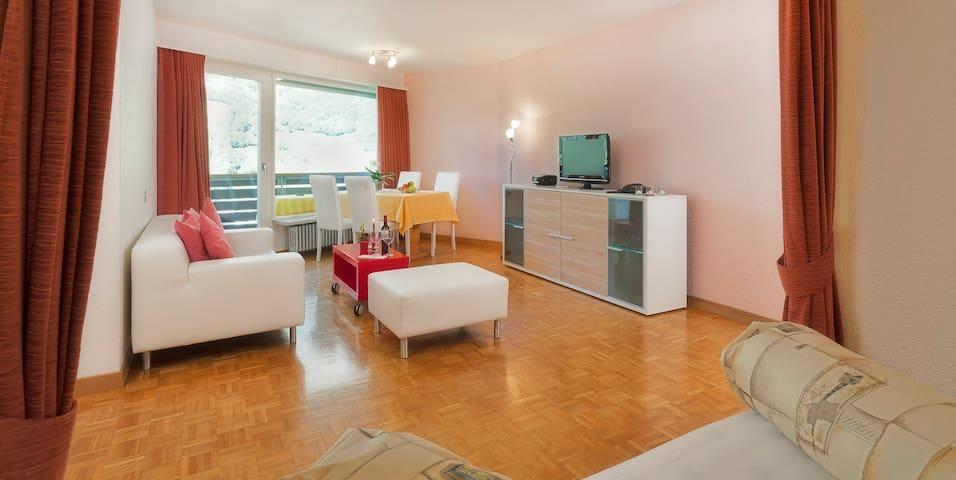 Studio 45m2 mit Wohnzimmer