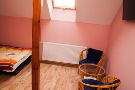 Guestshouse Zacisze u Beatki - Karmanowice - Rumah