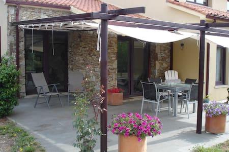 habitación en camino de Santiago - Melide - Oda + Kahvaltı