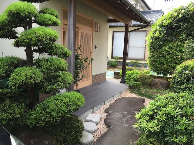 near airport, Prefecture Central - 大村市 - Maison