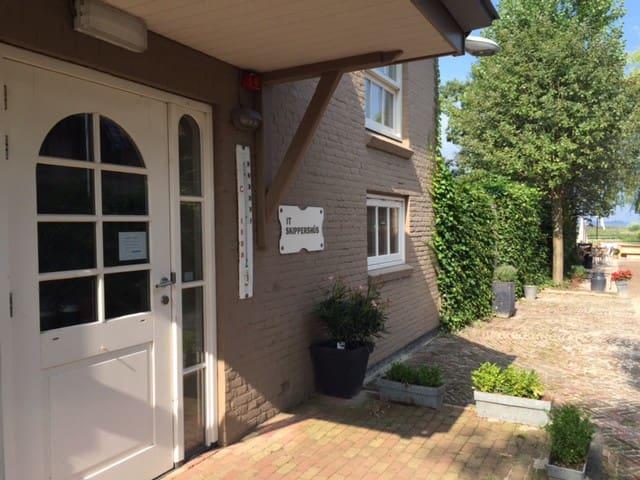 Luxe groepshuis aan de Fluessen - Elahuizen - Casa