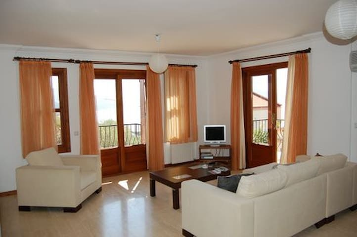 Emily Apartment in beautiful Kas - Kaş - Wohnung