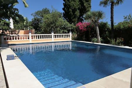 Casa Primavera - Estepona