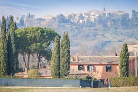 I Campaniletti Roma Countryside