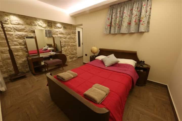 Beit Wadih B & B - Room n2