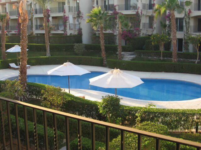Service flat in a unique area - Hurghada - Appartement en résidence