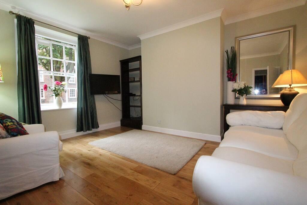 Cosy 1 Bedroom Flat Central London Apartamentos En Alquiler En Londres Reino Unido