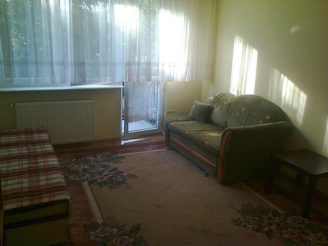 2 pokojowe mieszkanie do wynajęcia - Kielce - Apartment
