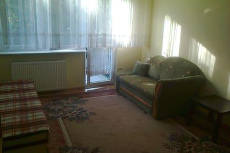 2 pokojowe mieszkanie do wynajęcia - Kielce