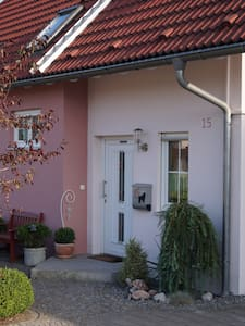 Chill-Out-Suite - Abensberg - Bed & Breakfast - 2