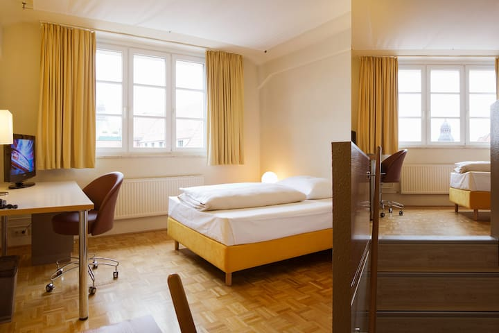 Raucher-Apartment im PelikanViertel - Hannover - Bed & Breakfast