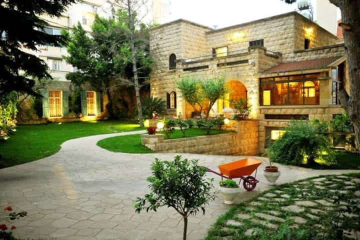 Beit Wadih B & B Event Venue Hotel