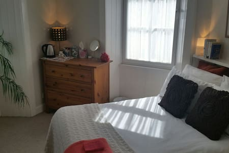 Own Room Central Edinburgh