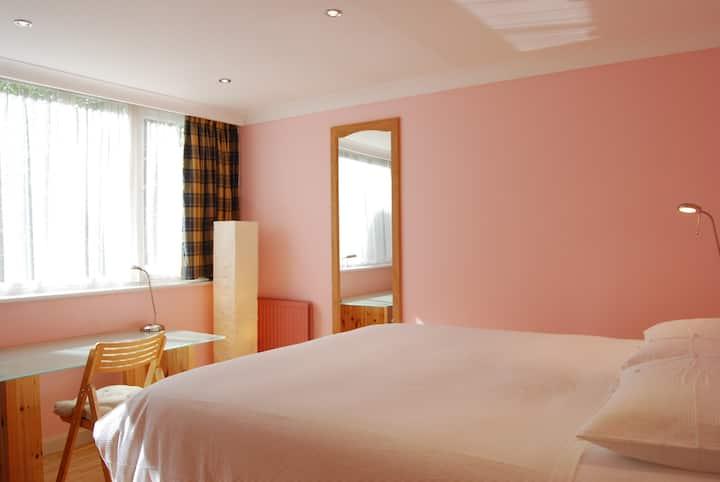 Large Master Bedroom in Westminster