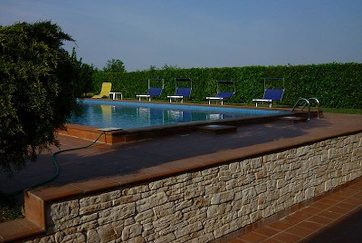 Bellissimo B&B con piscina - Rovolon - Bed & Breakfast