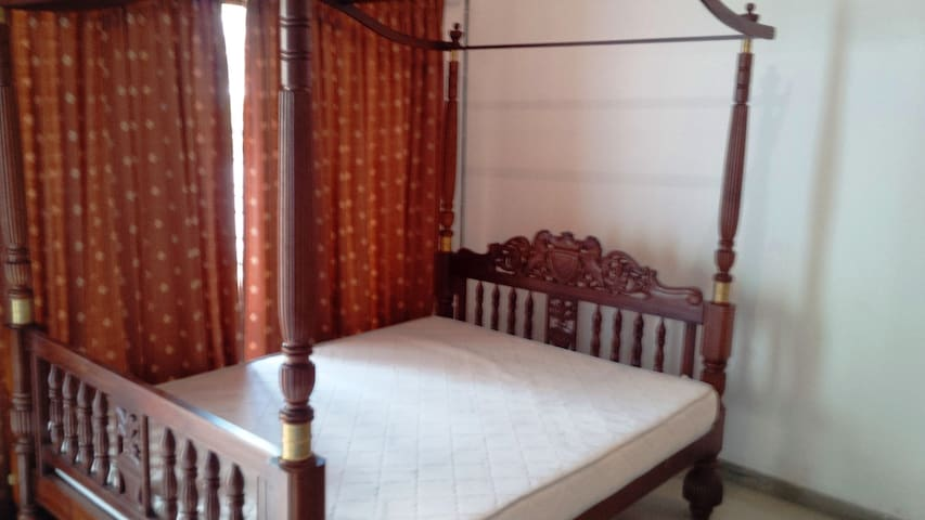 Studio Room in Mount Lavinia