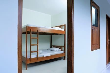 Dorm Room @ Jazz Senggigi Hotel - Mataram