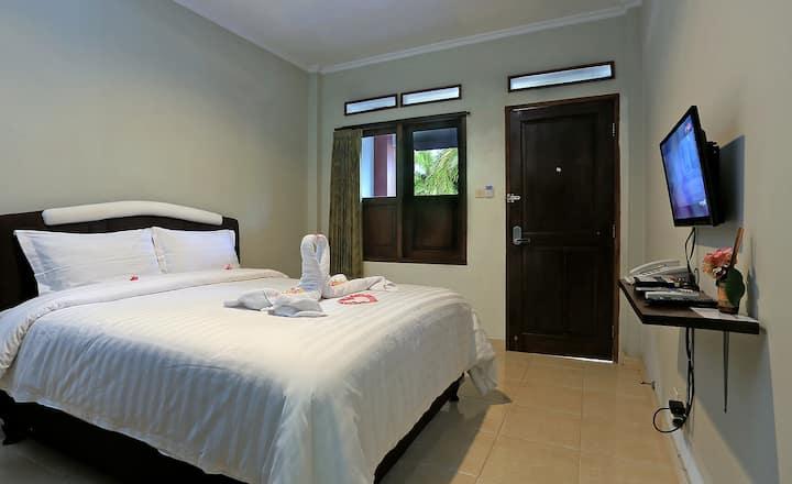 Premium Room @ Jazz Senggigi Hotel