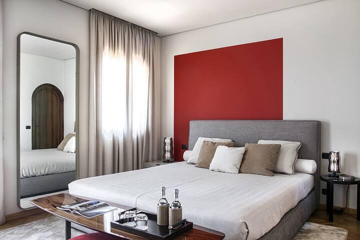 VILLANOCETTA ROMA luxury villa - Roma - Villa