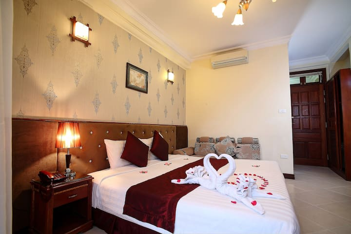 Central Hanoi Old town & boutique - Hanoi - Bed & Breakfast