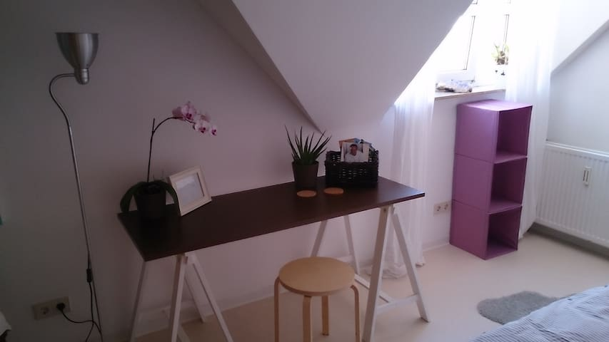 Speyer Business central - Speyer - Apartment