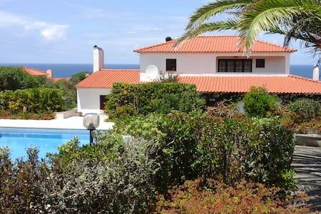 Alto da Praia Villa - B&B | Room n.5 - Colares - 家庭式旅館
