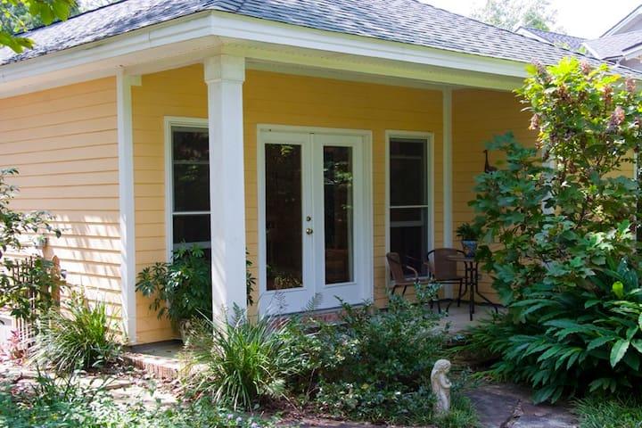 Garden View Guest House