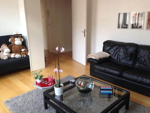 Appartement au coeur du Vieux Lille - Lille - Apartamento