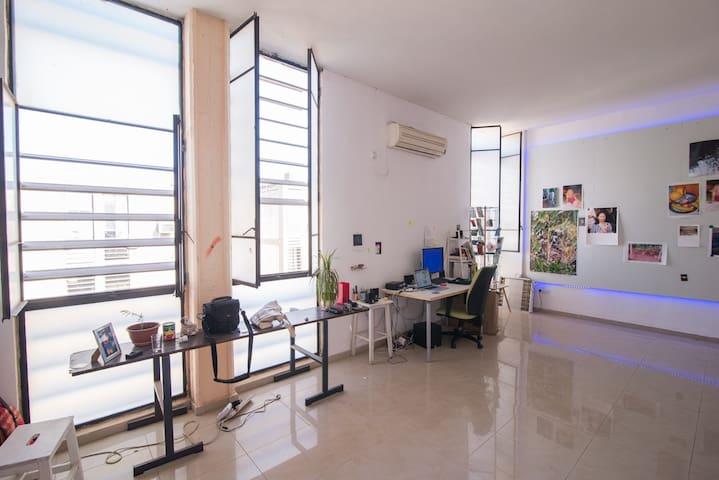 le top 20 des lofts à louer à yakum - airbnb, district centre, israël