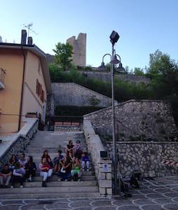 Monolocale vicino Roccaraso - Alfedena - House