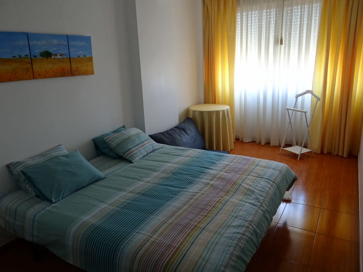 Apartment with 2 bedrooms in Infantado in Loures