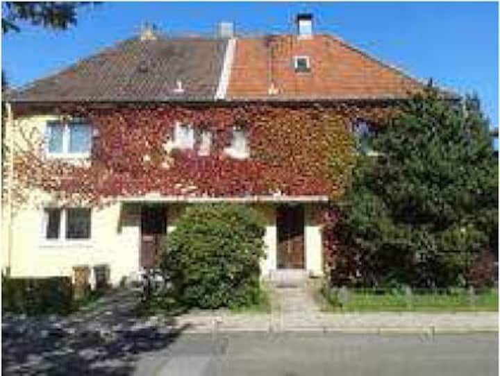 Ruhiges gemütliches Haus im Herzen des Ruhrgebiets