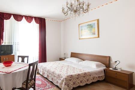 Villa Anna - Savudrija - Malaga - Savudrija
