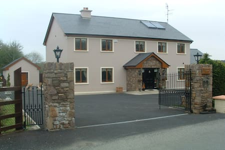 Woodlands Guesthouse, Co. Kerry - Farranfore - Pousada