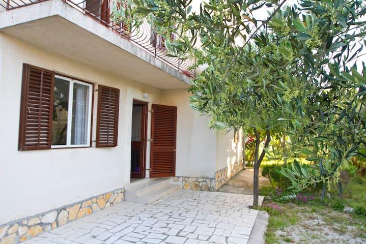 Bozo's Apartment 2 - Šibenik - Apartament