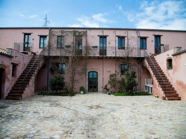 Casa dell'800  posizione panoramica - Collesano - Bed & Breakfast