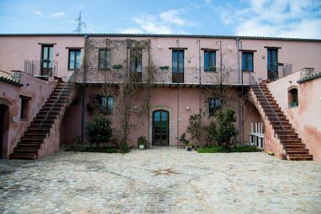 Casa dell'800  posizione panoramica - Collesano
