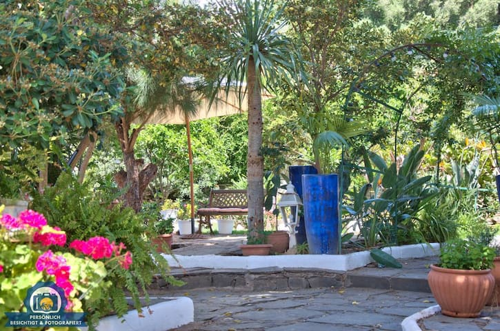 Santa Brigida Safari - Santa Brígida - Apartmen