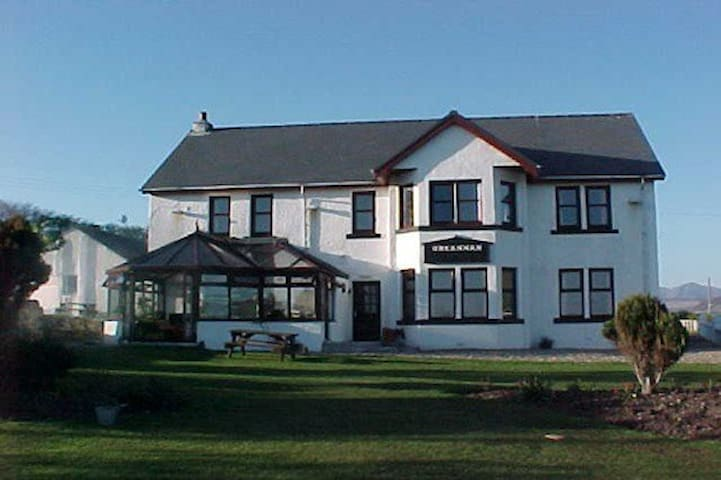 Greannan Bed & Breakfast Room 1 - Blackwaterfoot