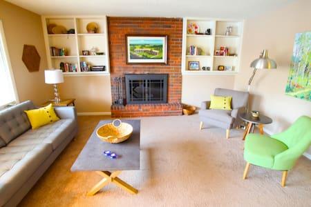 Heritage Ridge Suites - Manhattan - Apartment - 1