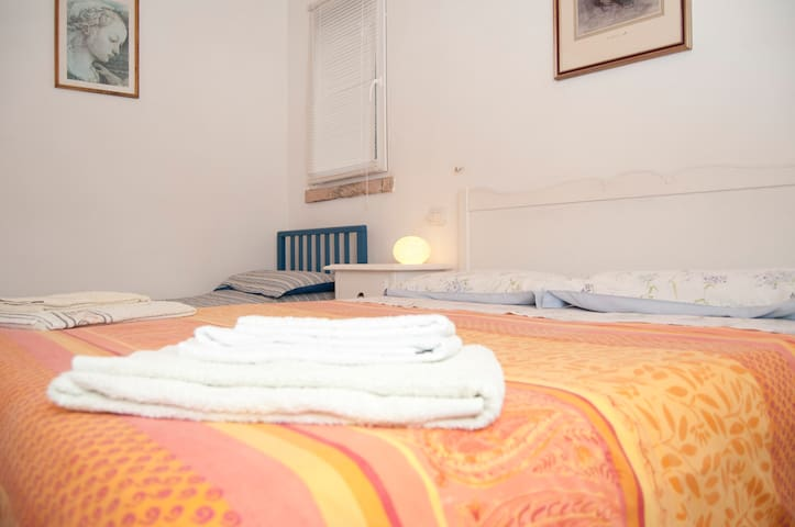 Santu Larentu  Bed & breakfast - Ozieri - Casa