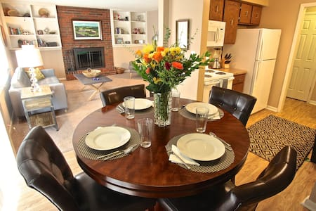 Heritage Ridge Suites - 맨해튼(Manhattan) - 아파트