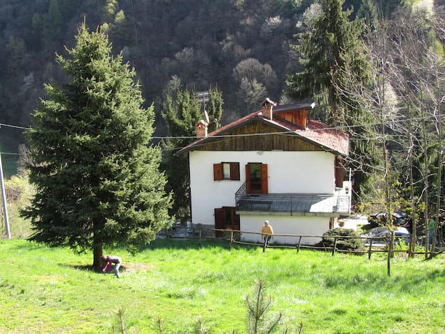 country house - Chiusa - Casa