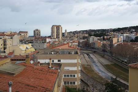 Carrer Creu - Girona - Apartment