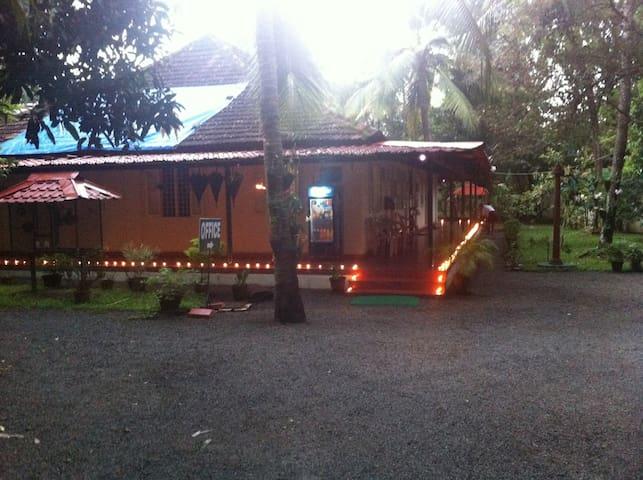 Palm Grove Service Villa , COCHIN - Kochi - Vila