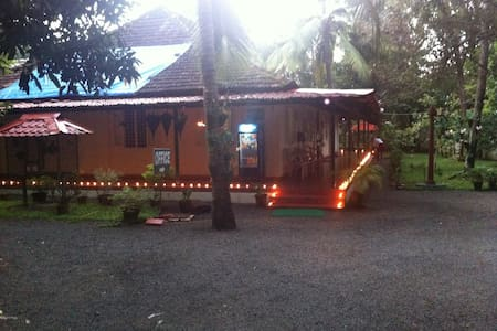 Palm Grove Service Villa , COCHIN - Kochi - Villa