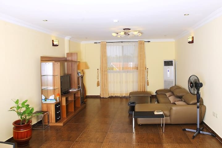Airport Grande Apartments - Accra - อพาร์ทเมนท์