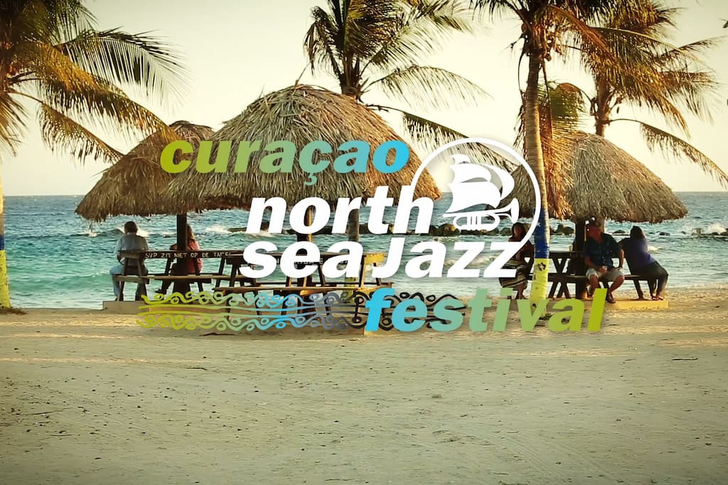 Coming to Curacao September 3, 4 and 5: Juanes, Oscar de Leon, Lionel Richie, Emeli Sande, The Isley Brothers, Enrique Iglesias, John Legend and Usher.