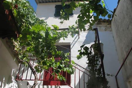 Korfù See Sonne Promenaden Relax Ap3 + WLan - Sinarades - Lakás
